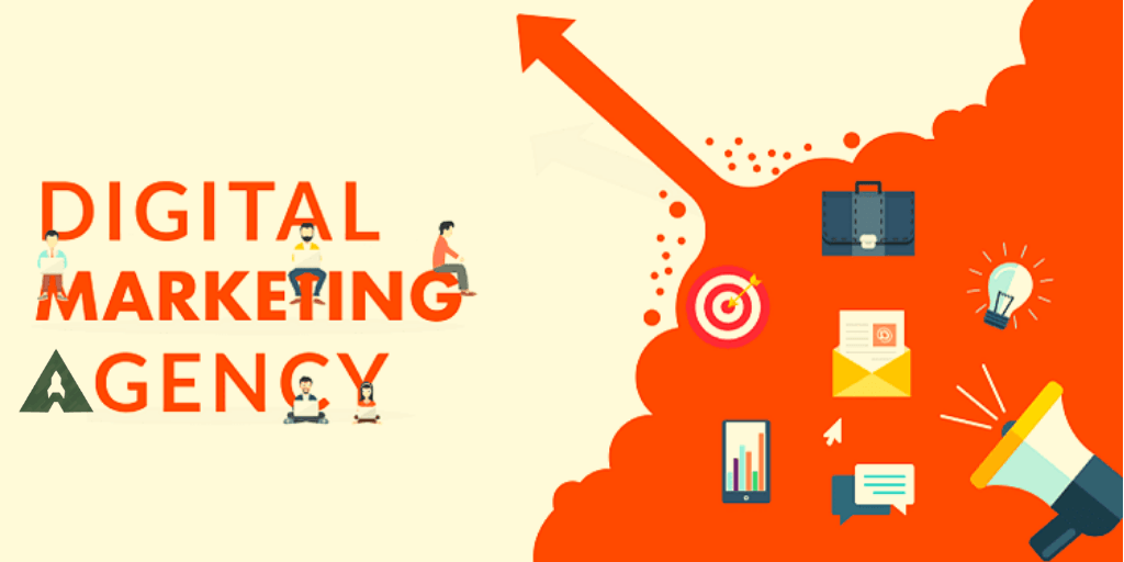 Top 21 Digital Marketing Agencies in India